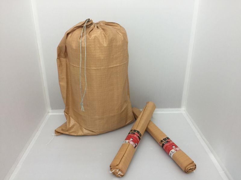 クロス袋・大型雑袋