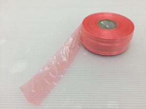 結束・梱包向けPEテープ(レコード巻)